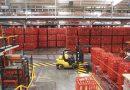 Arca Continental invertirá 10,000 mdp en 2017