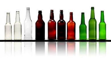 Campaña mundial fomenta el uso de envases de vidrio