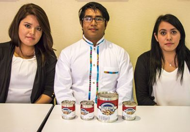 Alumnos de la UASLP diseñan un alimento enlatado llamado Deli-Seta