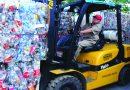 CDMX y Nuevo León, líderes en reciclaje de PET y aluminio