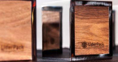 Convocan a una nueva edición de los premios Liderpack