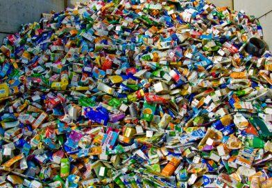Crece la cantidad de envases reciclados en México: Tetra Pak