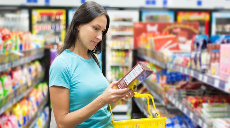 Falla etiquetado alimentario, no reduce el consumo: El Poder del Consumidor