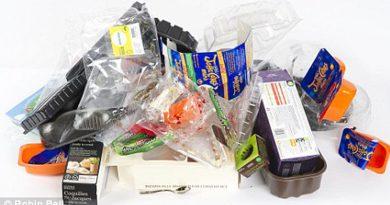 El 10 % de los alimentos desperdiciados se tira envasado, sin abrir
