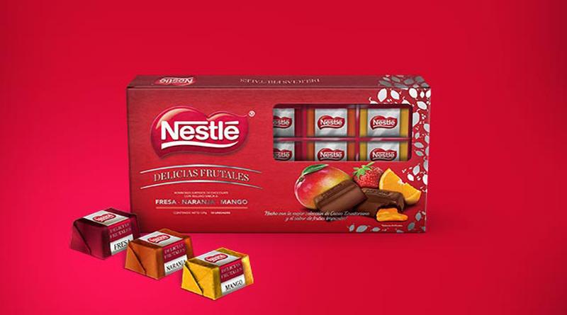 Nestlé apuesta a la sustentabilidad en empaques para 2025