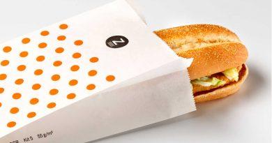Zanders presenta un nuevo papel barrera para alimentación