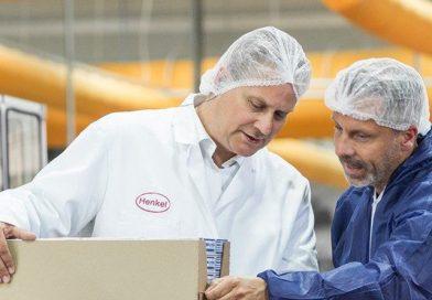 Henkel lanza una gama de pegamentos para final de línea