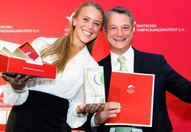 SIG gana el Premio Alemán de Envases para SIGNATURE PACK