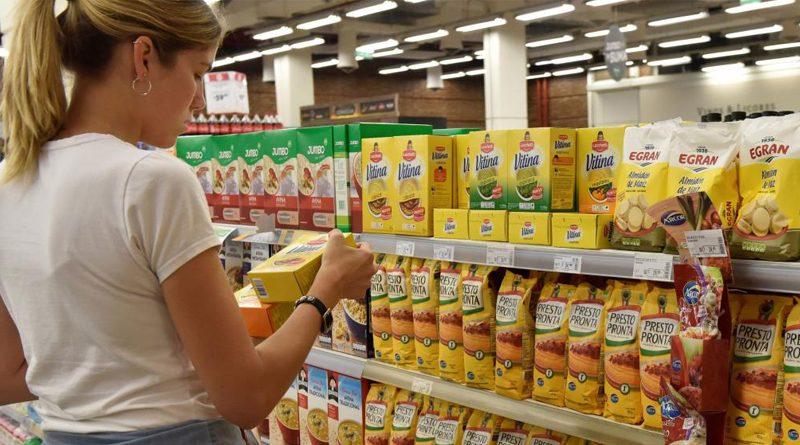 """""""El Poder del Consumidor"""" celebra USMCA por exigir etiquetado frontal en alimentos"""